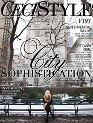 CeciStyle Magazine V193: City Sophistication