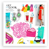 V194: Get the Look – Colors of Spring