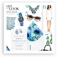V195: Get the Look – Garden Glamour