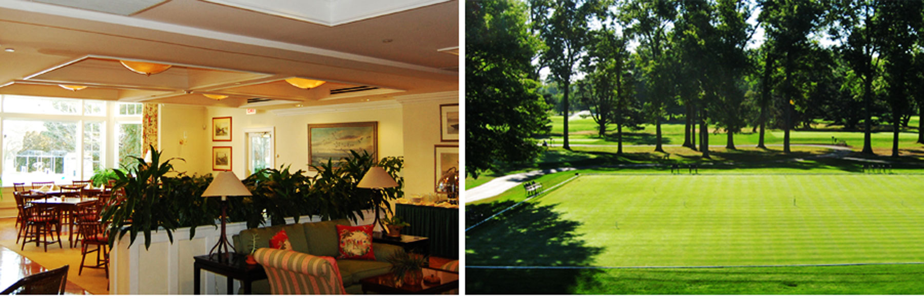 Rumson Country Club, Rumson, New Jersey