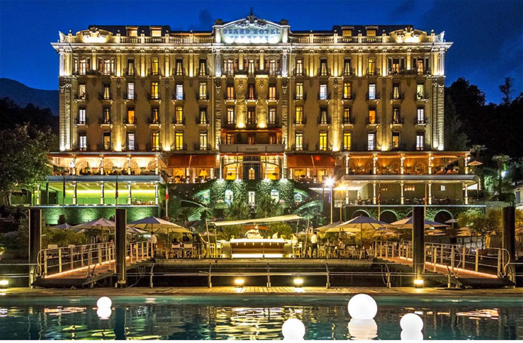 V198 great escapes grand hotel tremezzo lake como for Great small hotels italy