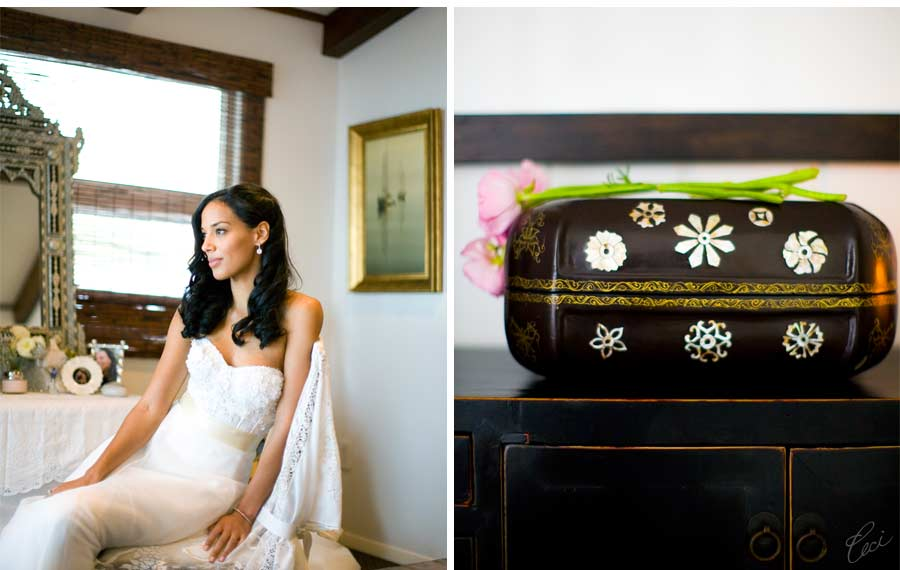 Our Muse - Moroccan Parisian Wedding Photos - Be inspired by Amanda and Abner's exotic wedding in Manasota Key, Florida
