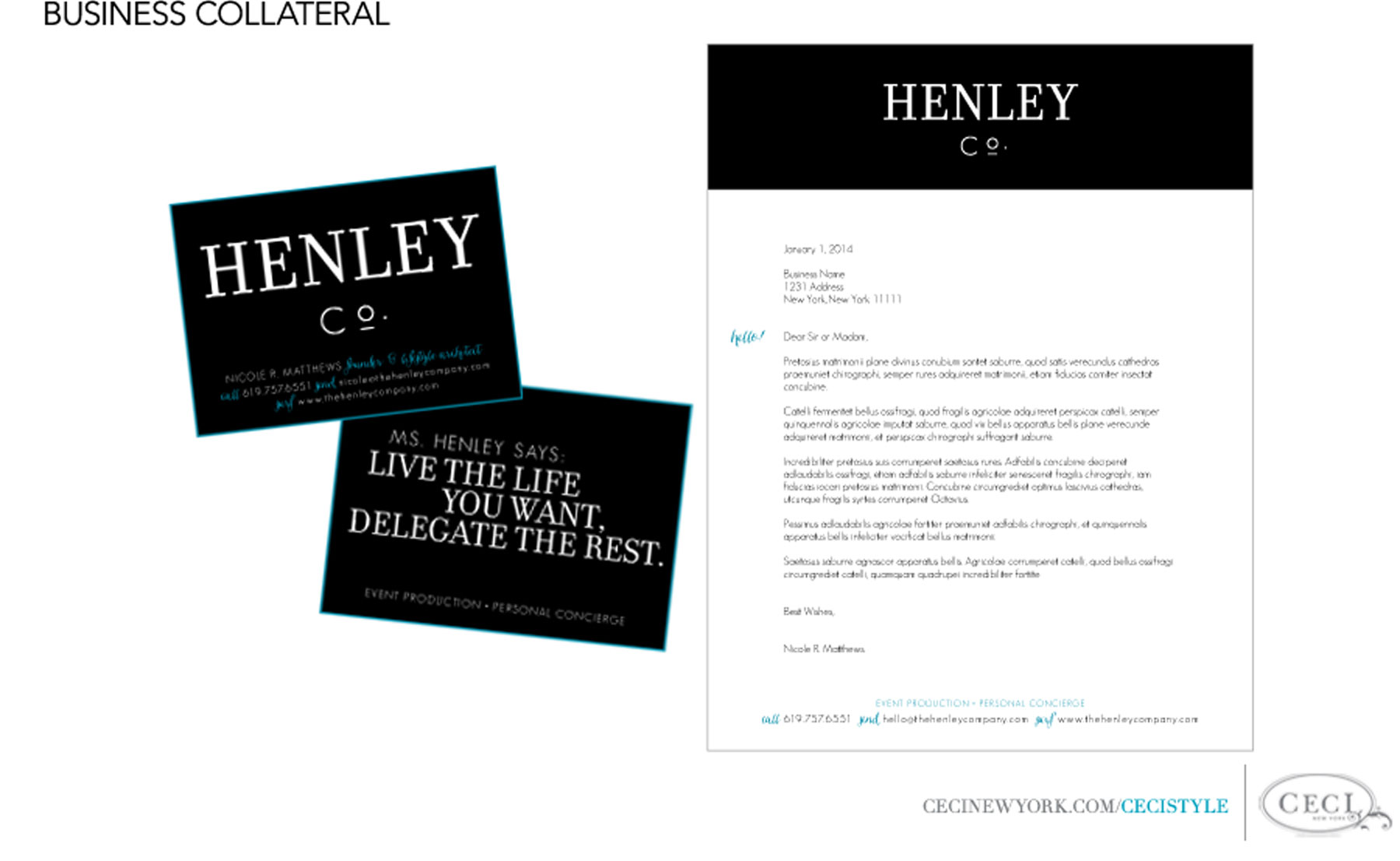 v202 our muse the henley pany branding — ceci style