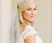 Ceci New York Bride - Susan