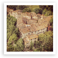 V207: Great Escapes – Il Borro, Tuscany, Italy
