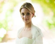 Ceci New York Bride - Meghan