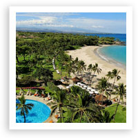 V209: Great Escapes – Mauna Kea Beach Hotel, Waimea, Big Island, Hawaii
