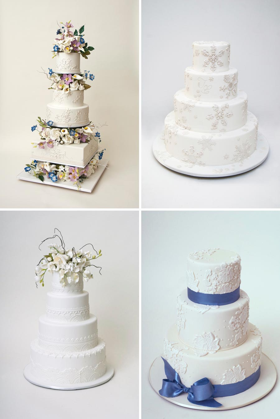 V21 Expert Style Tips Winter Holiday Cake Tips By Ron Ben - Ben Israel Wedding Cakes