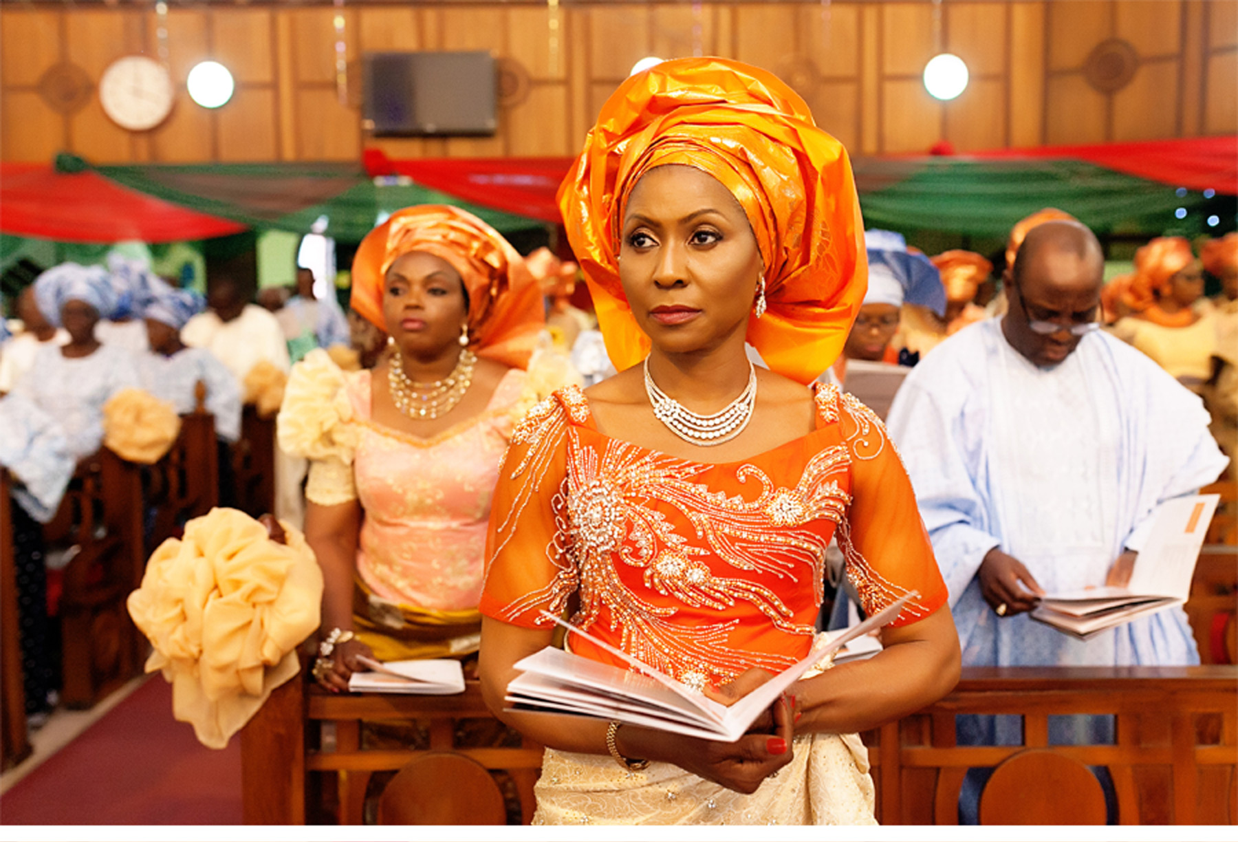 14 REALLY Good Nigerian Wedding Songs For Your Wedding Day
