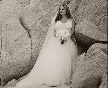 Ceci New York Bride - Kimberly