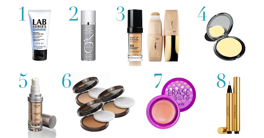 FOUNDATION TOOL KIT: MAKE YOUR WAY TO PERFECT SKIN TONE