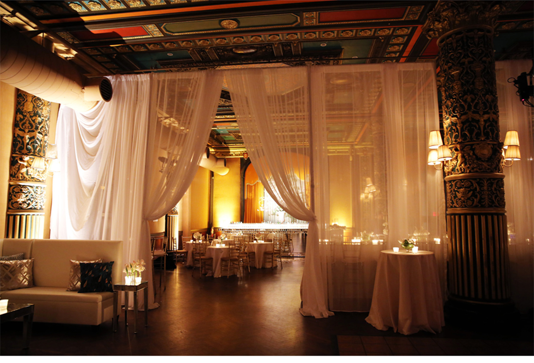 V223 Our Muse Charming New York City Hall Wedding And Celebration