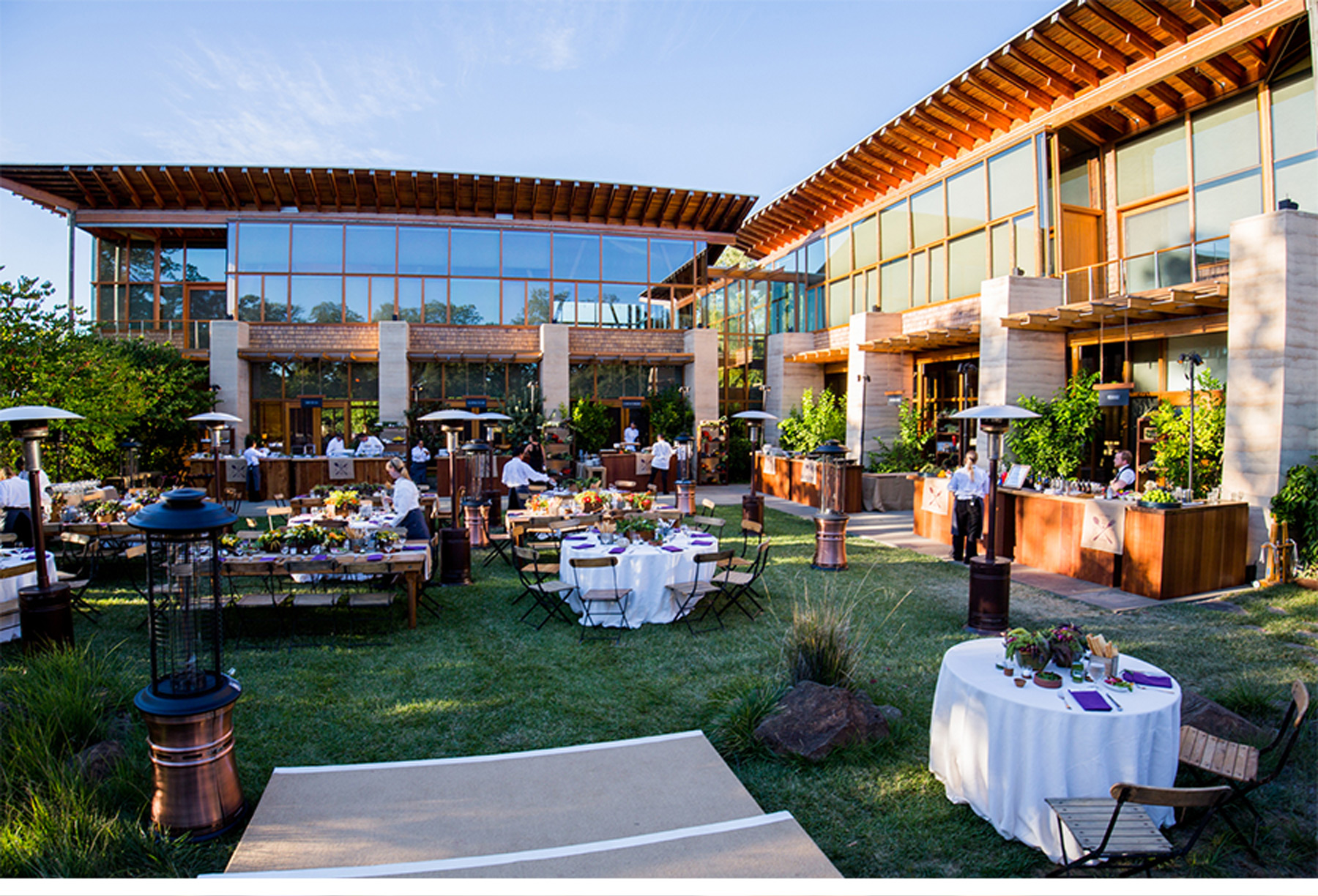 Our Muse A Foo S Vineyard Wedding In Napa California Be Inspired By Kari