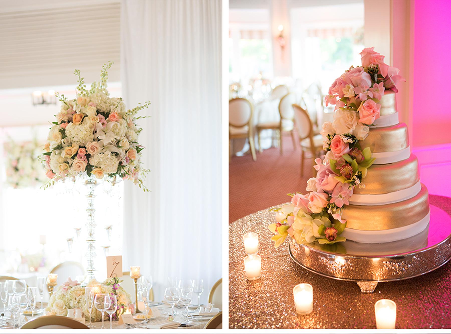 V235: Our Muse - Glamorous Florida Wedding: Katherine & Matthew ...