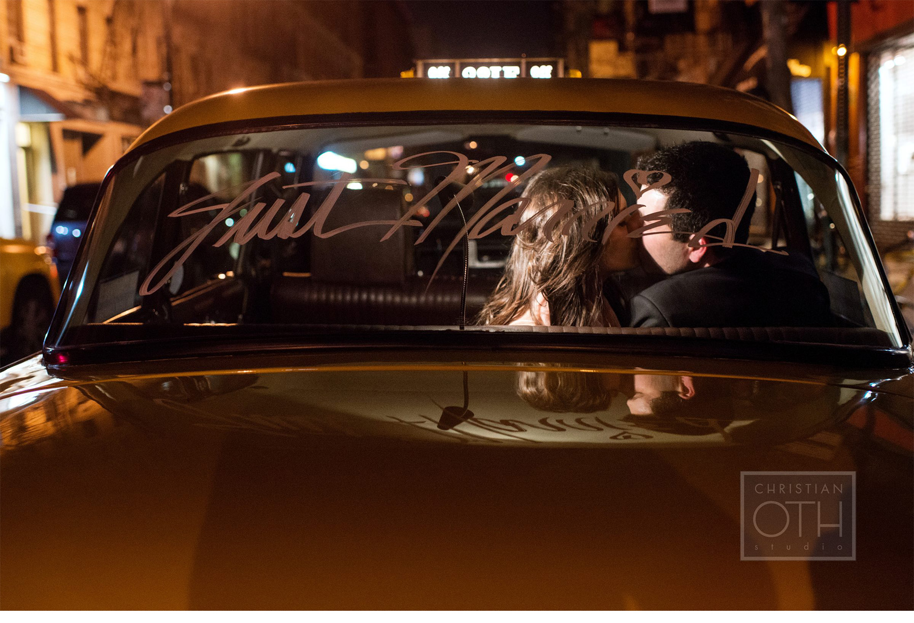 V239 Our Muse Stylish Downtown Nyc Wedding Kate