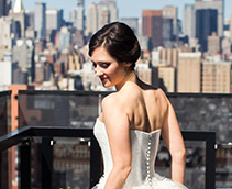 Ceci New York Bride - Kate