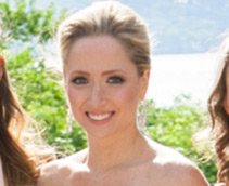 Ceci New York Bride - Lindsay