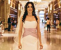Ceci New York Bride - Tamara