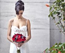 Ceci New York Bride - Nadine