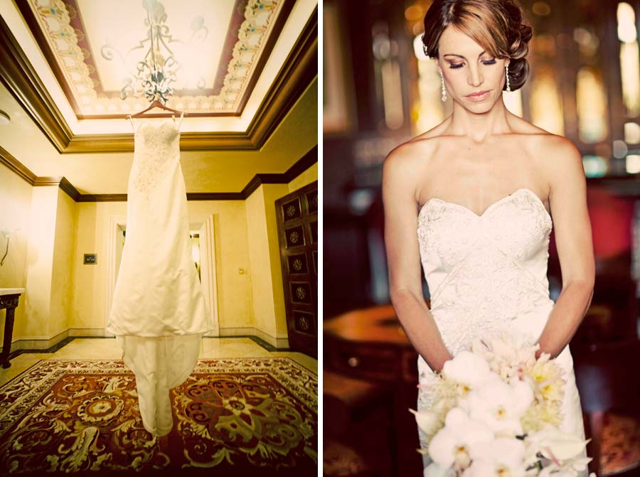 Our Muse - Wedding Photos - Be inspired by Michelle &#038; Brendan's Bali-themed wedding