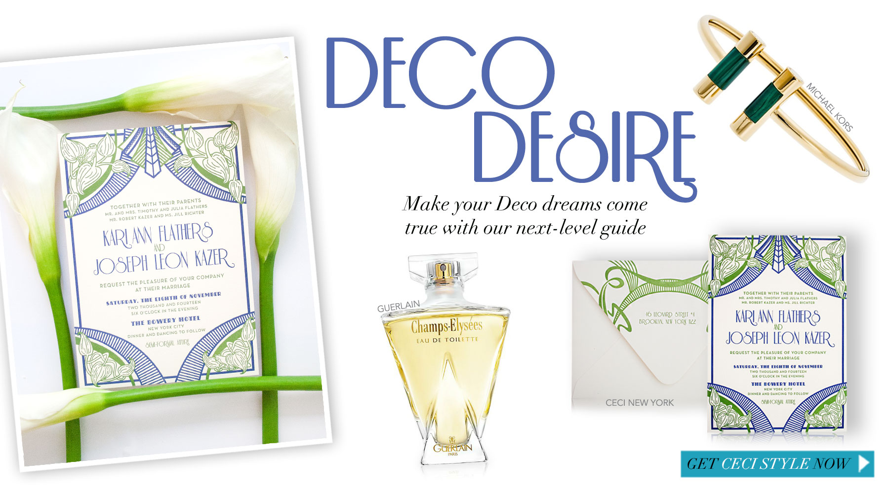 Deco Desire - Make your Deco dreams come true with our next-level guide