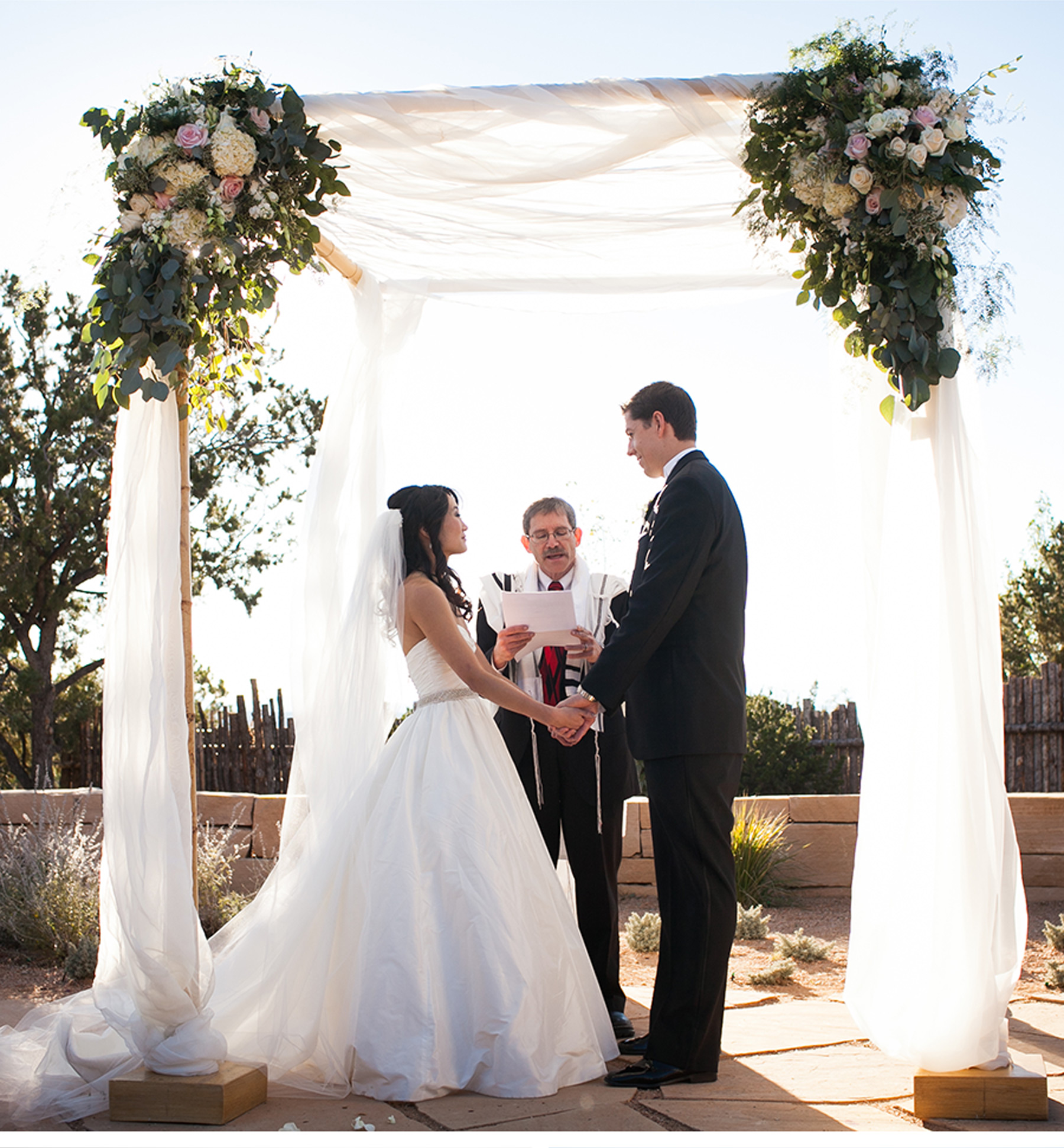 Our Muse - Couture Culture - Be inspired by Katie and Nick's cultural wedding in New Mexico. - invitations, wedding, ceci new york, inspiration, ceci johnson, celebration, bride, groom, event, luxury wedding invitations, couture, custom wedding invitations