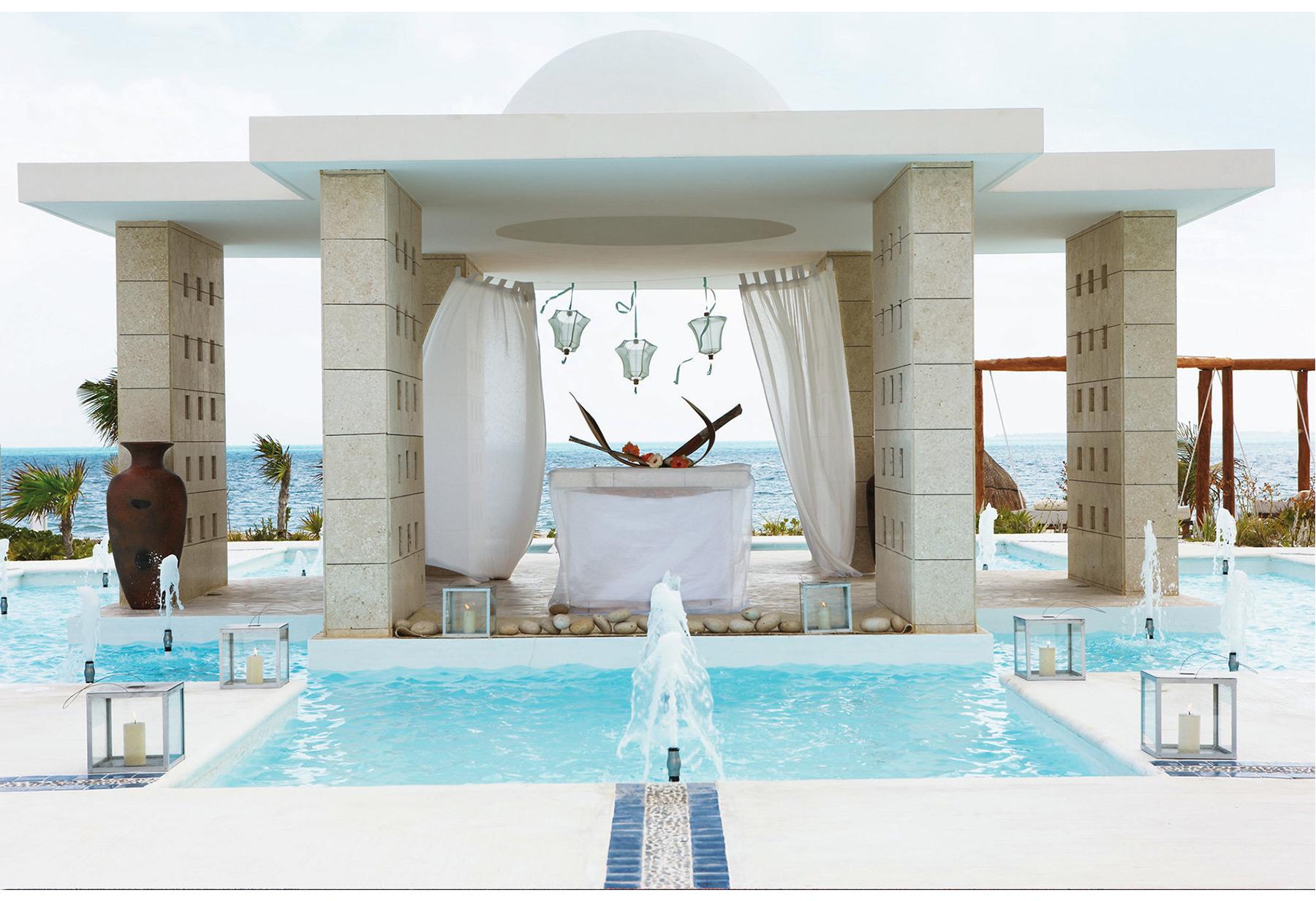 Villa Balam-Ha Playa Mujeres, Mexico