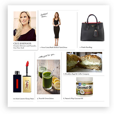 V265: Fabulous Finds – This week's editor: Ceci Johnson
