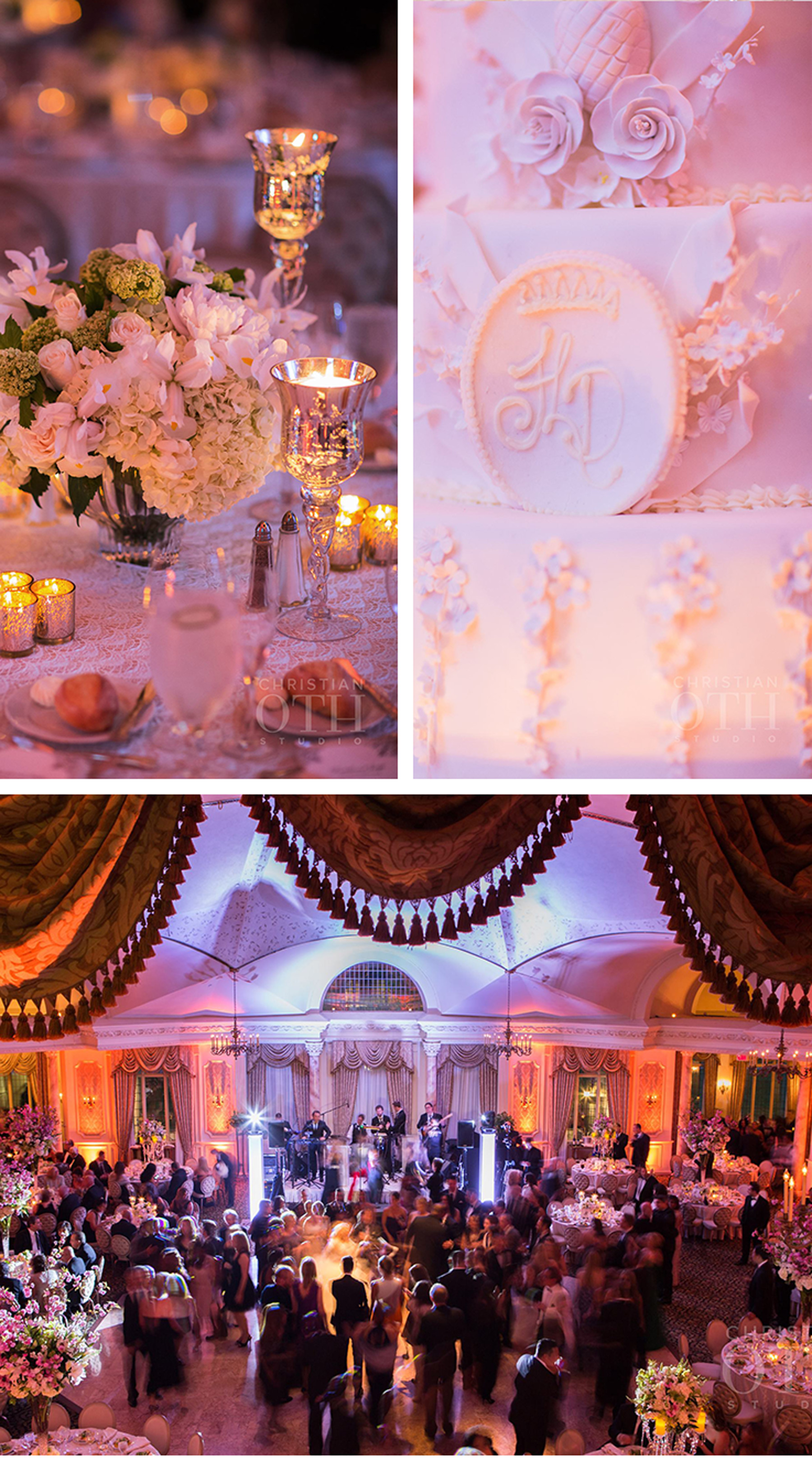 V280: Our Muse - Chateau Wedding in New Jersey: Danielle & Joseph ...