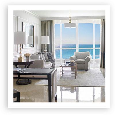 V283: Great Escapes – Acqualina Resort & Spa, Sunny Isles Beach, Florida