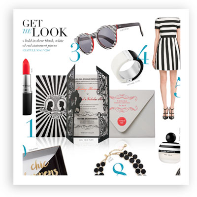 V286: Get the Look – Dramatic Design