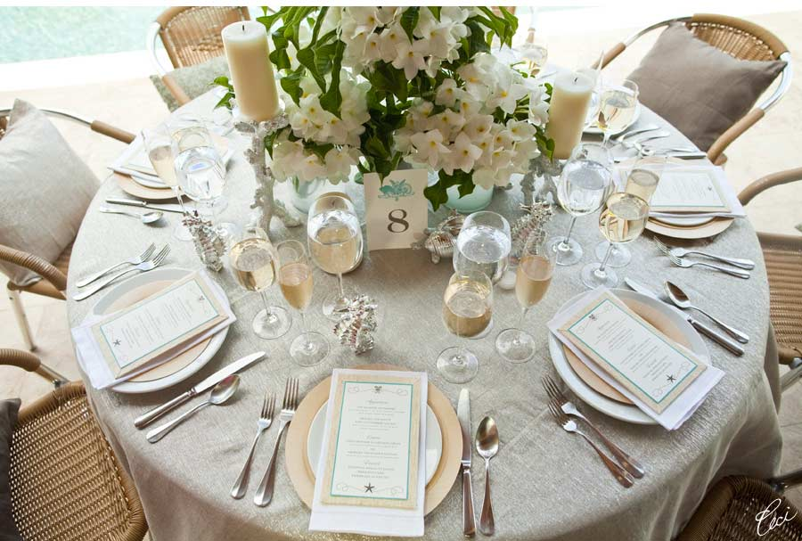 ... Caribbean wedding at Villa Aquamare, Virgin Gorda, Virgin Islands