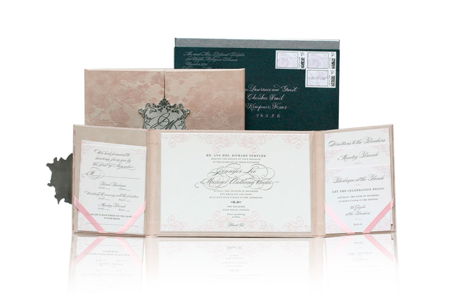 Ceci Creative Tips - How to Have a Royal Invitation