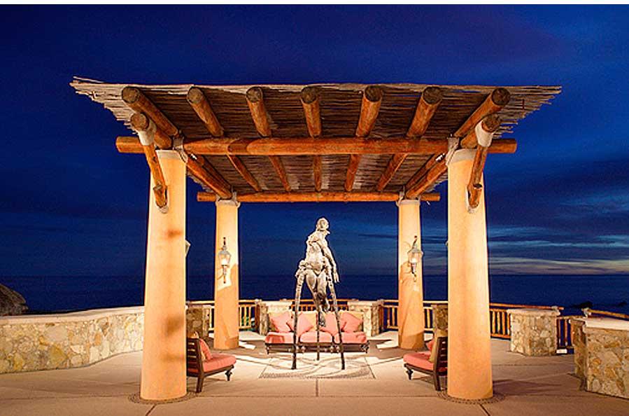 Cabo San Lucas Mexico Resorts Esperanza Esperanza Resort Cabo San