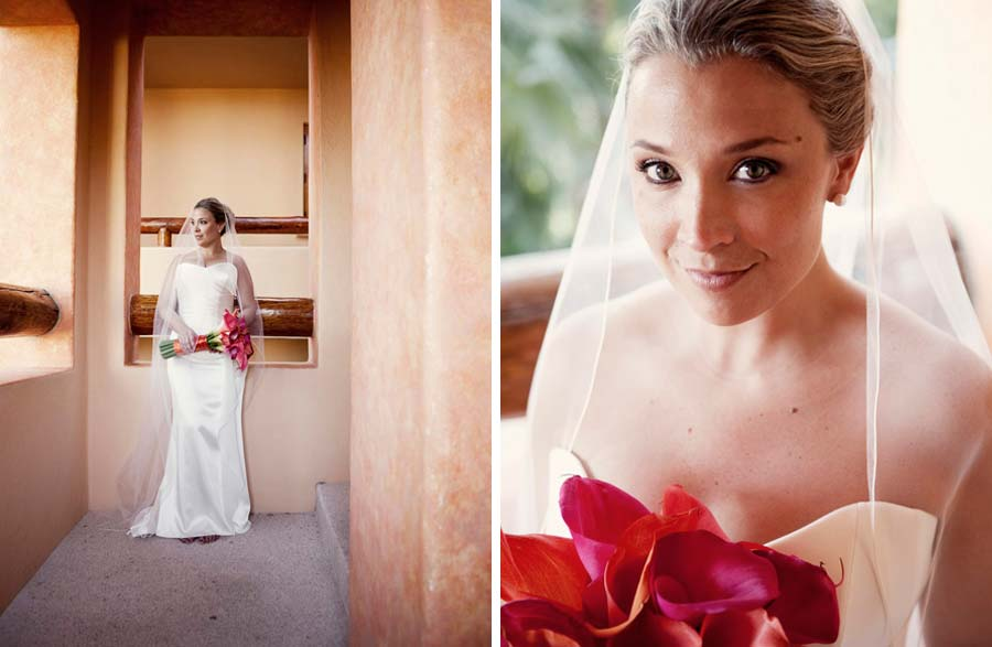Our Muse - Wedding Photos - Be inspired by Anne & Daniel's beach wedding in Mexico at Esperanza Resort, Cabo San Lucas, Mexico