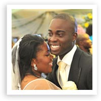 V45: Our Muse – African Wedding in Lagos, Nigeria: Azie & Wale, Part 1
