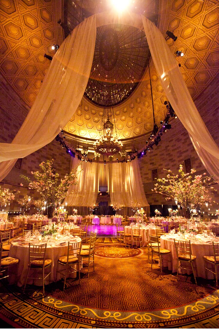 V51 our muse indian wedding in nyc reshma shetty deep part 5 our muse gotham hall wedding photos be inspired by reshma shetty deeps indian junglespirit Images