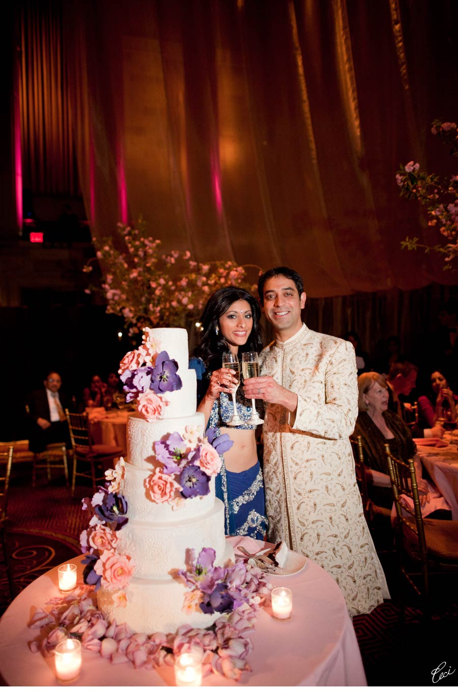 Wedding Photos - Be inspired by Reshma Shetty & Deep's Indian wedding