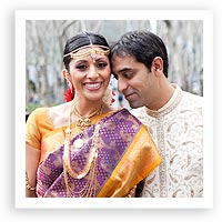 V51: Our Muse – Indian Wedding in NYC – Reshma Shetty & Deep, Part 1
