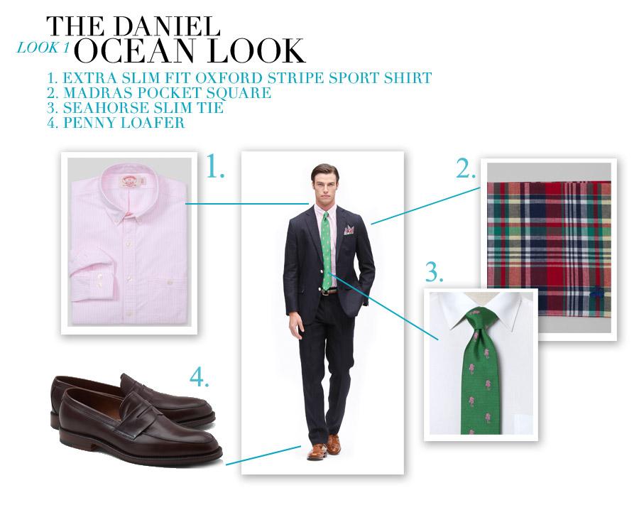 7dd50d5b716 V52: Expert Style Tips - Men's Fashion Tips by Dana Schiller of ...