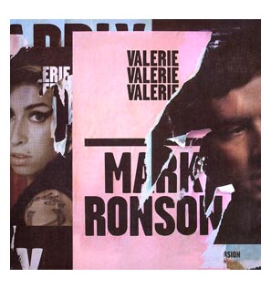 Mark Ronson - Valerie (featuring Amy Winehouse)