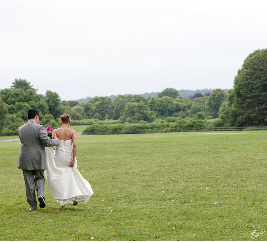 Westbury Gardens Wedding: Hip New York Wedding: Dana & Justin, Part
