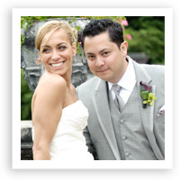 V52: Our Muse – Hip New York Wedding: Dana & Justin, Part 1