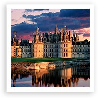 Great Escapes Travel Guide - Guide to the Loire Valley, France