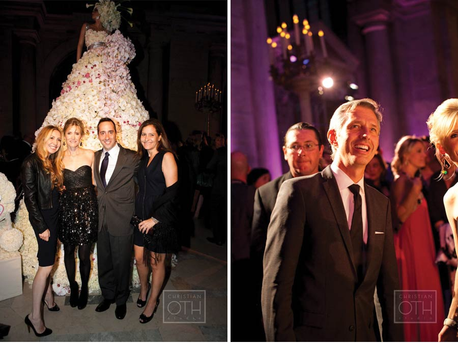 Our Muse - The Knot 15th Anniversary Gala at the New York Public Library - Carley Roney, Shawn Rabideau, Bryan Rafanelli - Be inspired by this classically-styled wedding industry event - event, wedding, appearances, ceci johnson