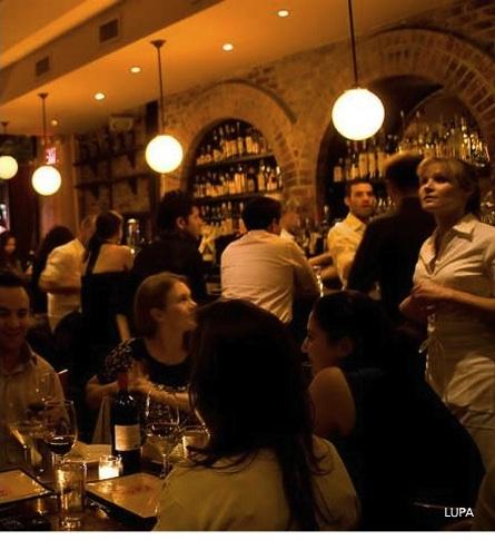 Max Soha Italian Restaurant Nyc