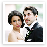 V68: Our Muse – Elegant New York City Wedding: Julissa & Chad, Part 1
