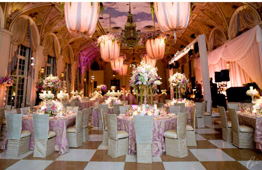 Our Muse - Wedding Photos - The Breakers Palm Beach