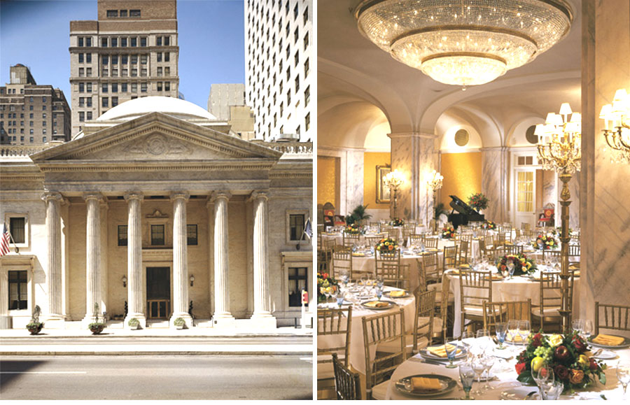 The Ritz-Carlton, Philadelphia, Pennsylvania