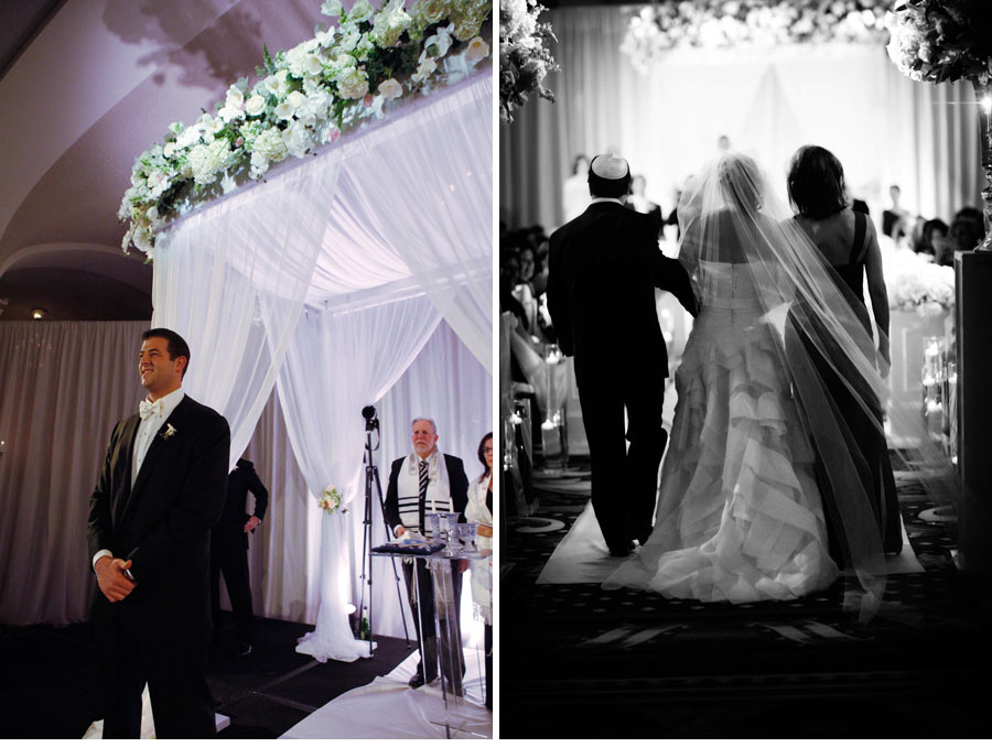 Our Muse - Winter Philadelphia Wedding - Be inspired by Remy & David's winter Philadephia wedding - wedding
